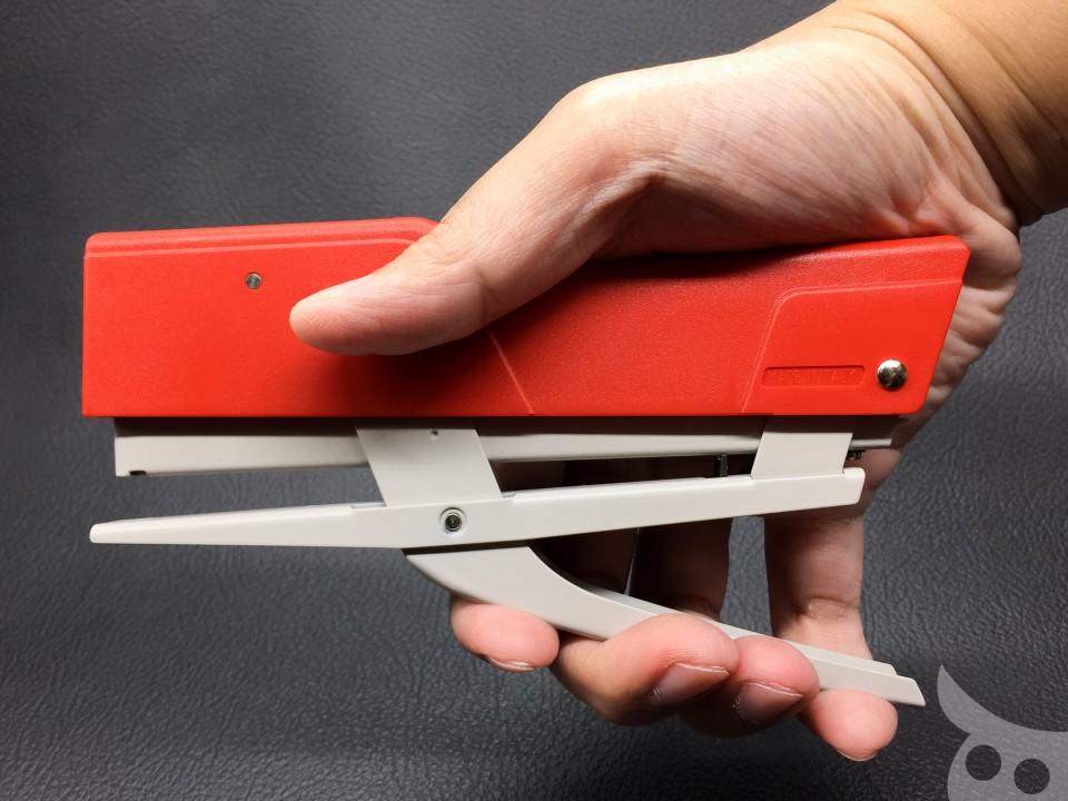 Zenith Plier Stapler 520-29