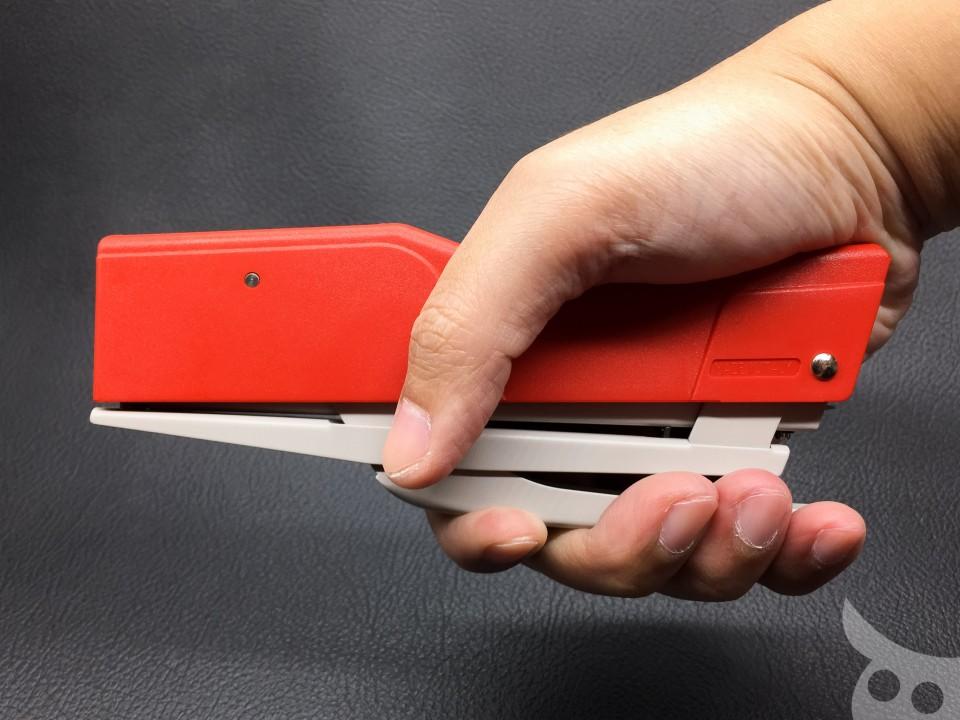 Zenith Plier Stapler 520-30