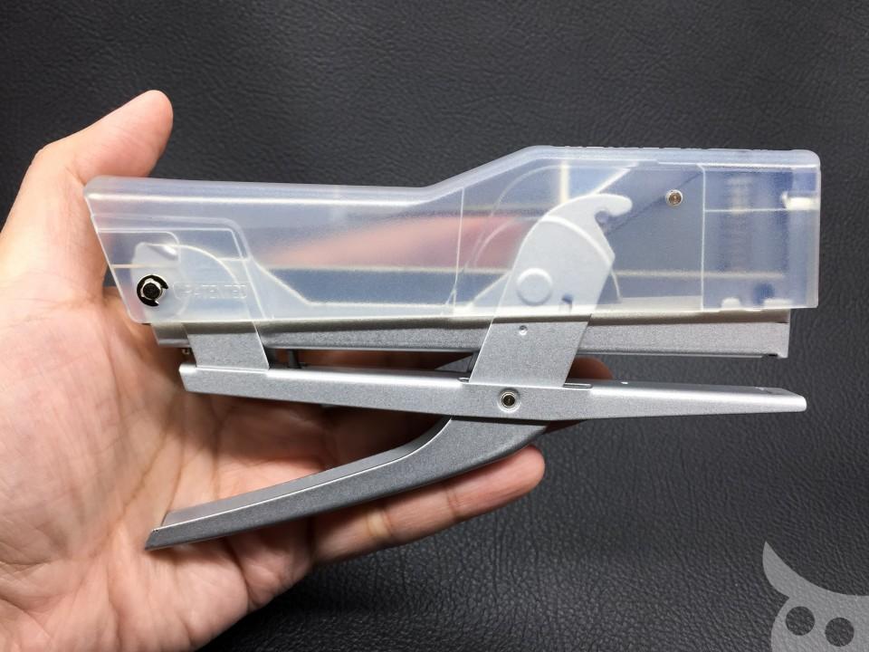 Zenith Plier Stapler 520-31