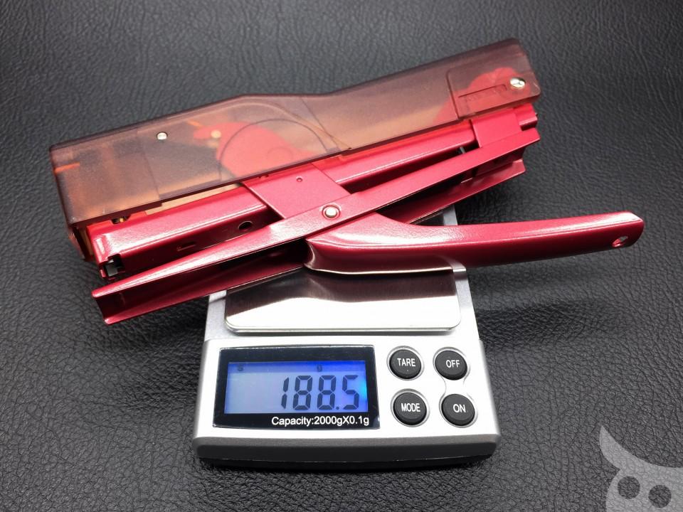 Zenith Plier Stapler 520-33
