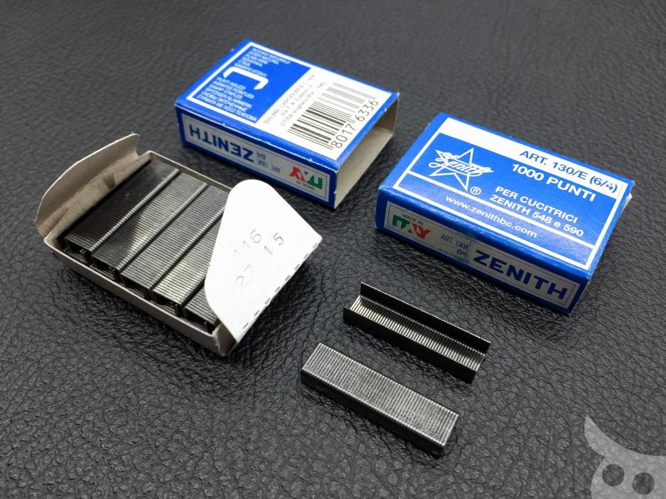 Zenith Plier Stapler 520-34