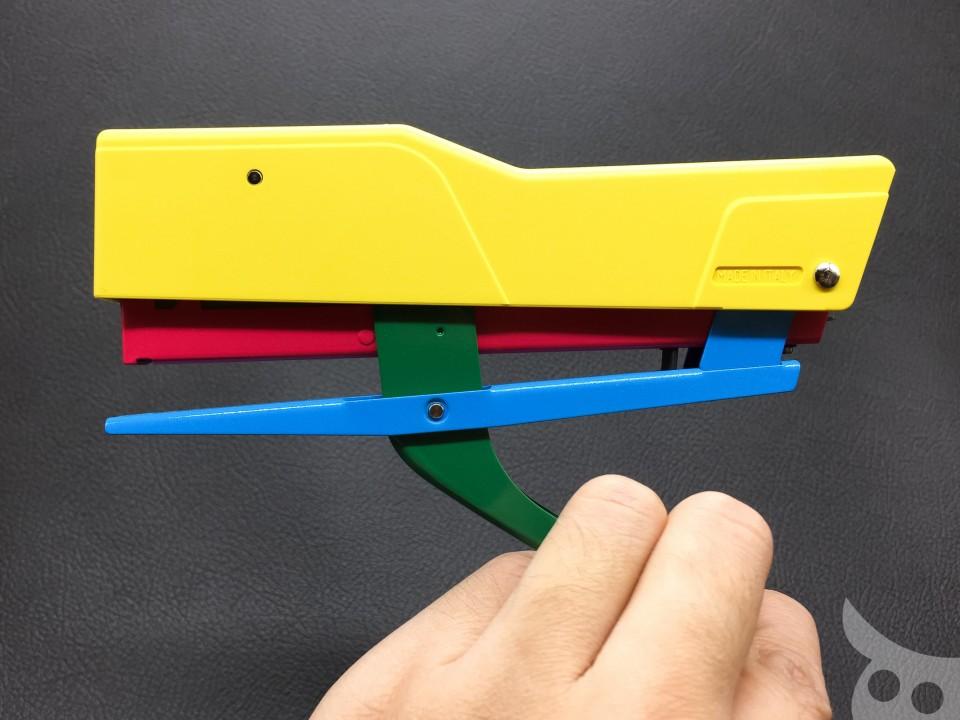 Zenith Plier Stapler 520-36