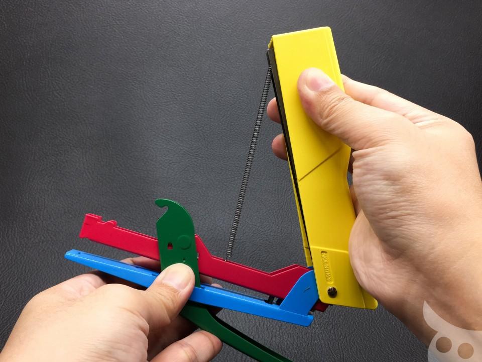 Zenith Plier Stapler 520-37