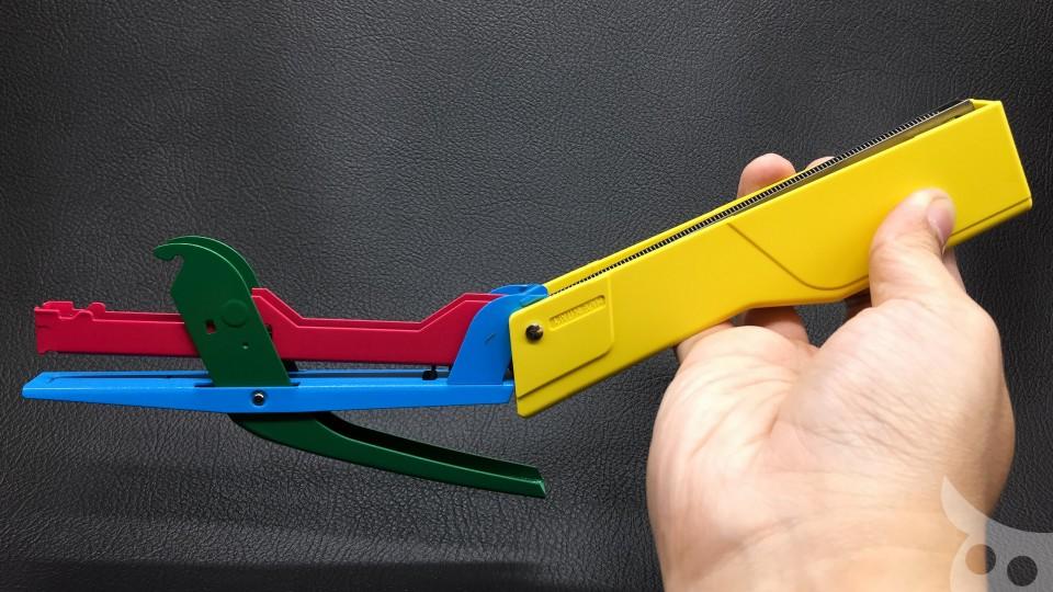 Zenith Plier Stapler 520-38