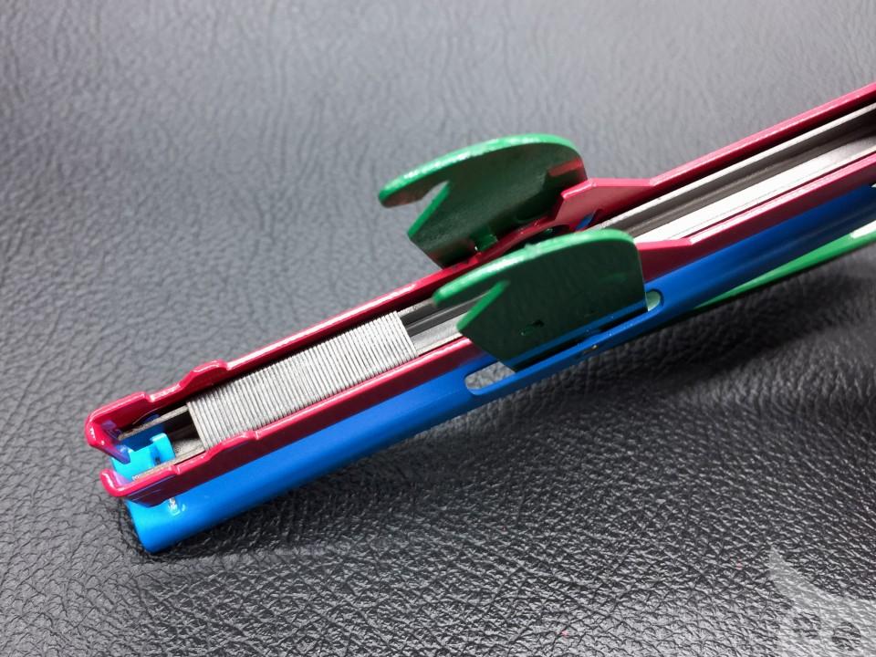 Zenith Plier Stapler 520-39