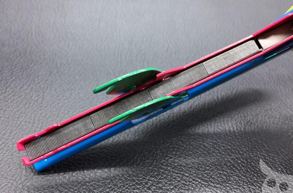 Zenith Plier Stapler 520-40