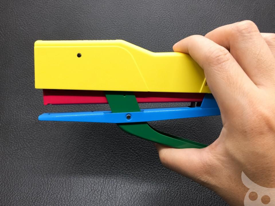 Zenith Plier Stapler 520-41