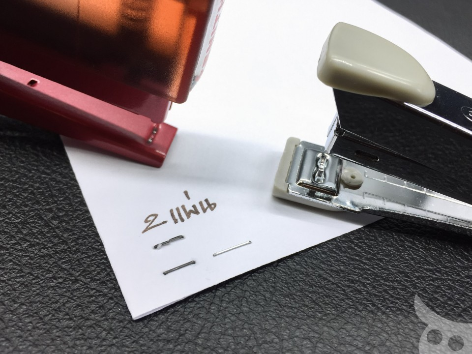 Zenith Plier Stapler 520-44