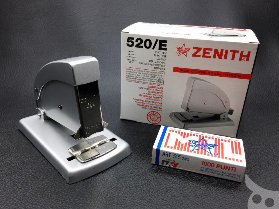 Zenith Plier Stapler 520-46