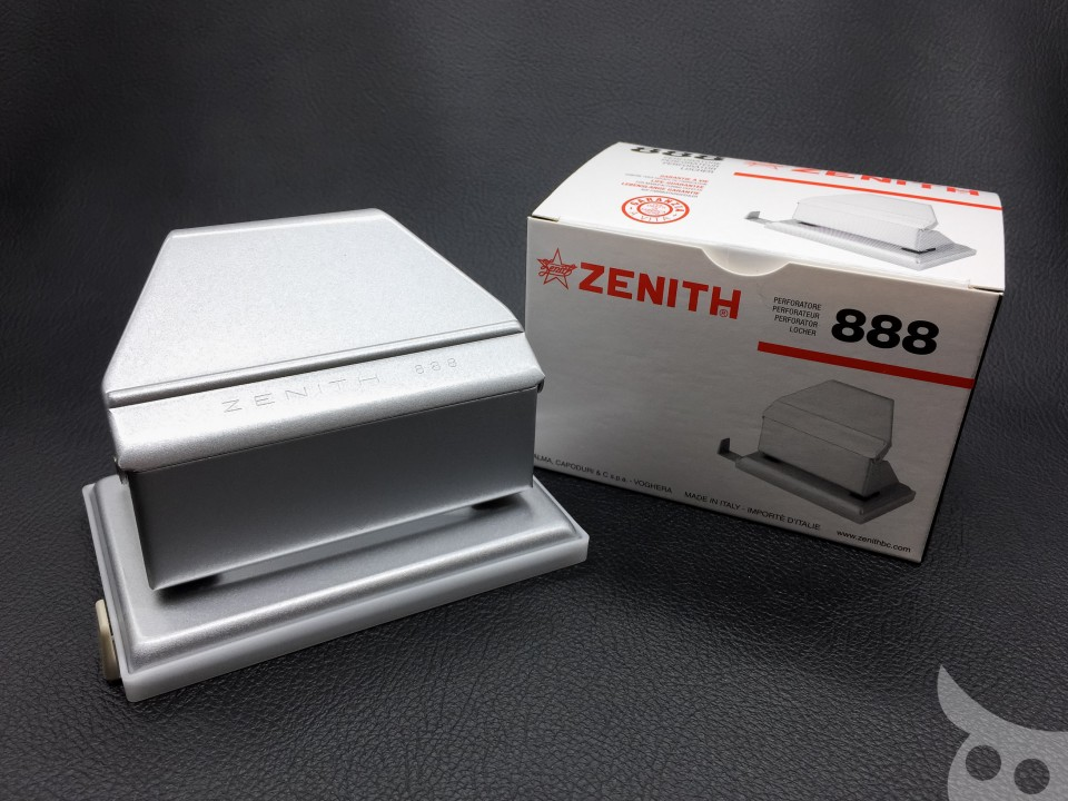 Zenith Plier Stapler 520-47