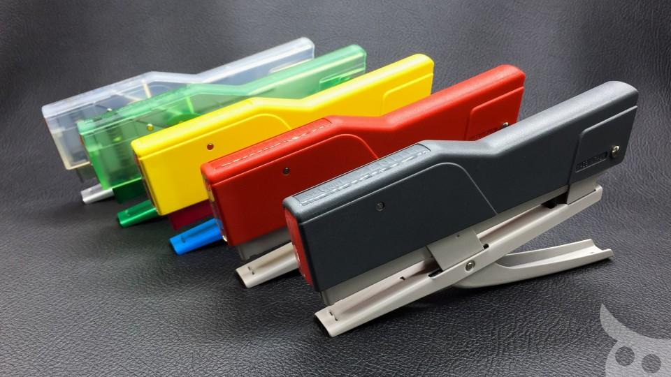 Zenith Plier Stapler 520-48