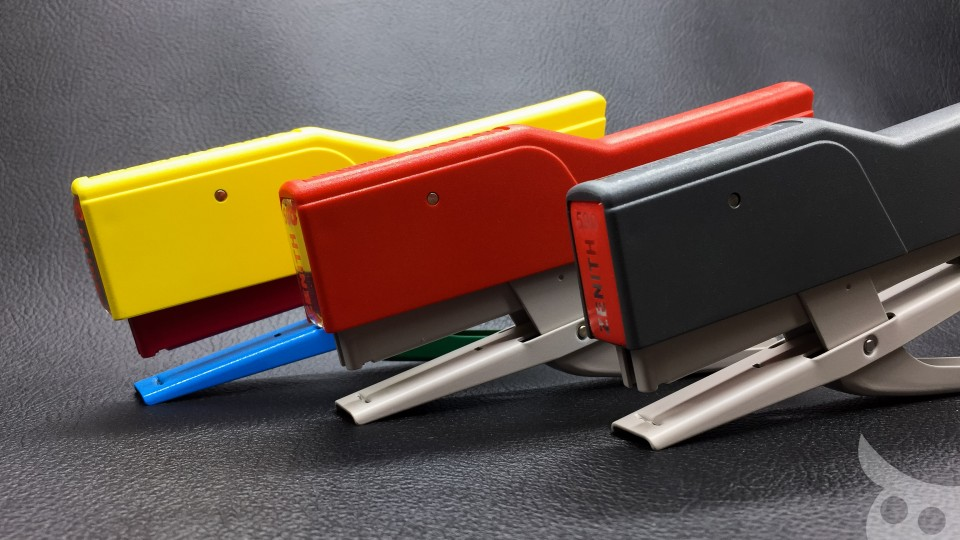 Zenith Plier Stapler 520-49
