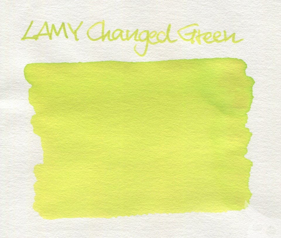 Lamy AL-Star Charged Green 2016-15