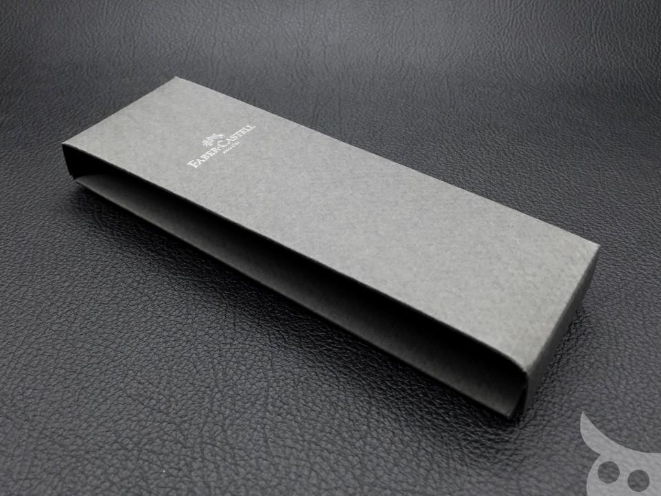 Faber-Castell Basic Black Leather-02