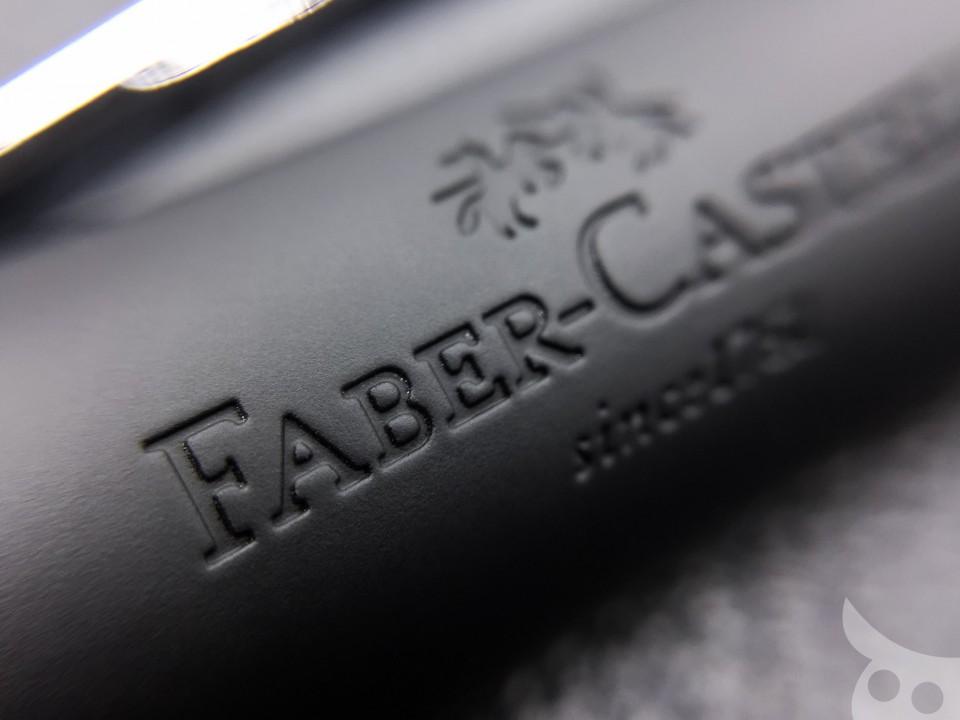 Faber-Castell Basic Black Leather-12