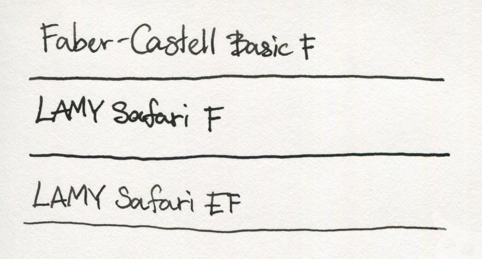 Faber-Castell Basic Black Leather-29