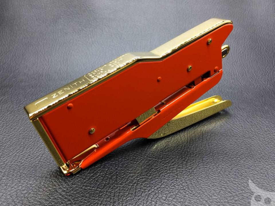 Zenith Plier Stapler 548-13