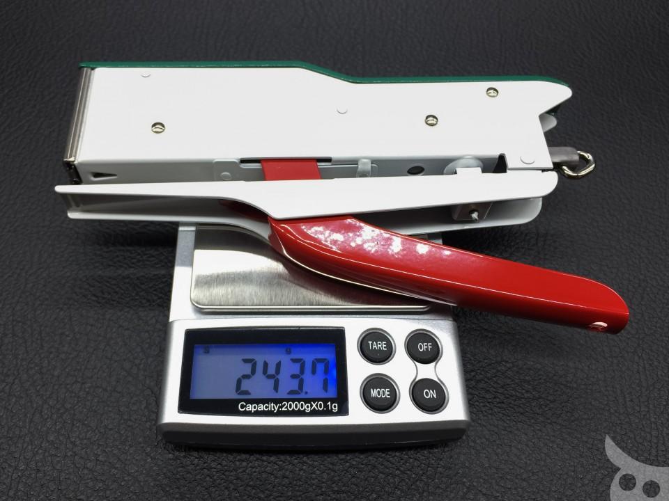 Zenith Plier Stapler 548-2