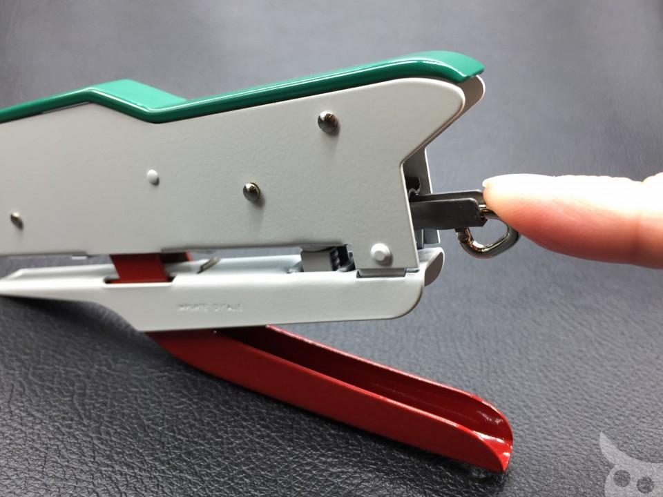 Zenith Plier Stapler 548-44