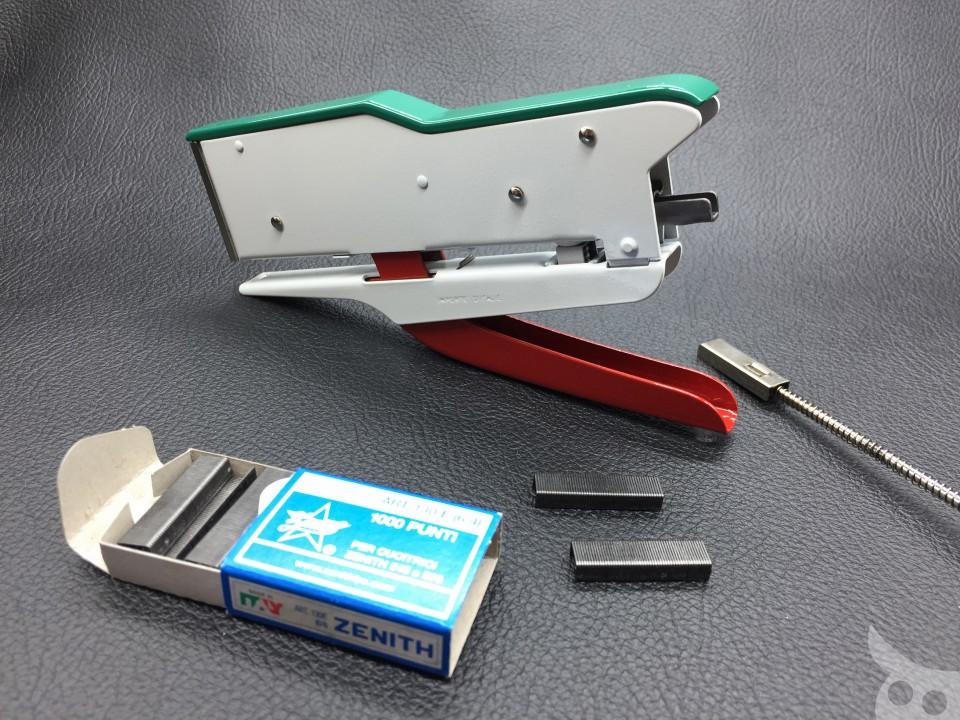 Zenith Plier Stapler 548-47
