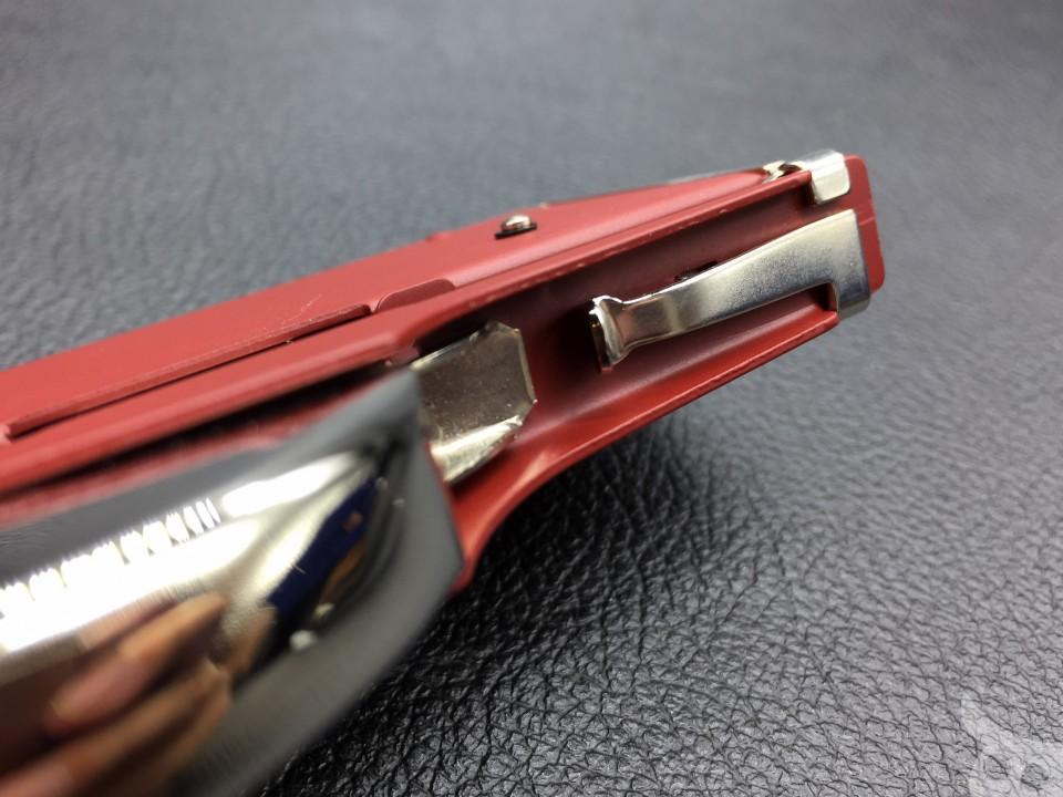 Zenith Plier Stapler 548-49