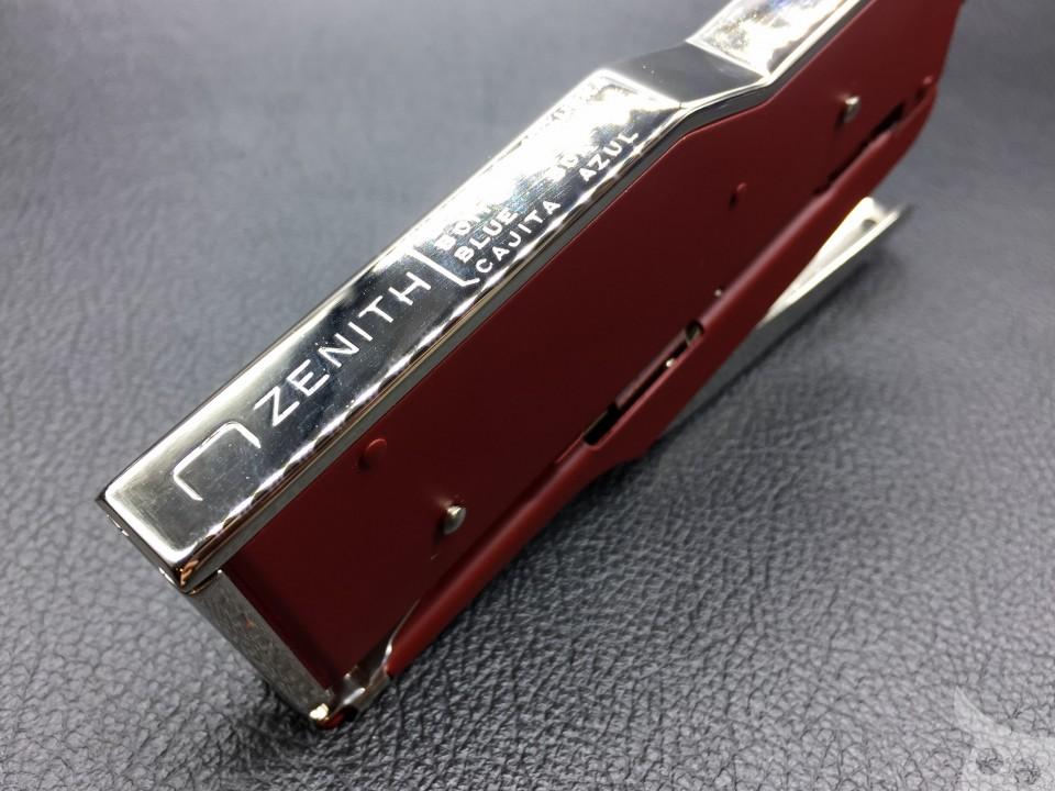 Zenith Plier Stapler 548-9