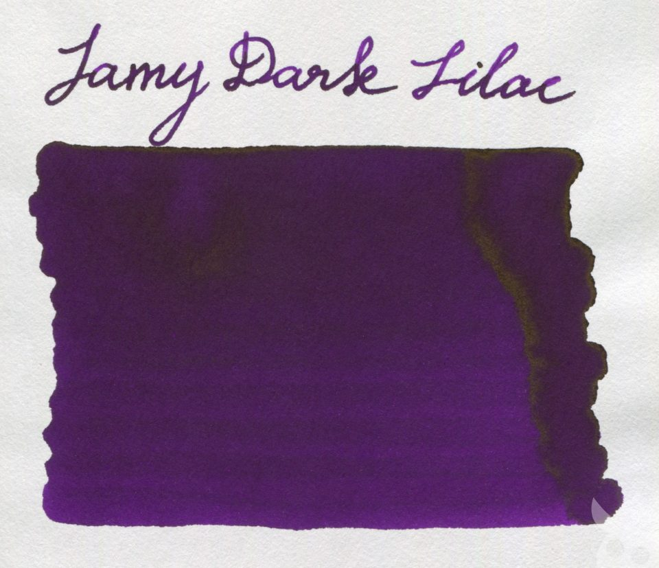 Lamy Safari DarkLilac-13