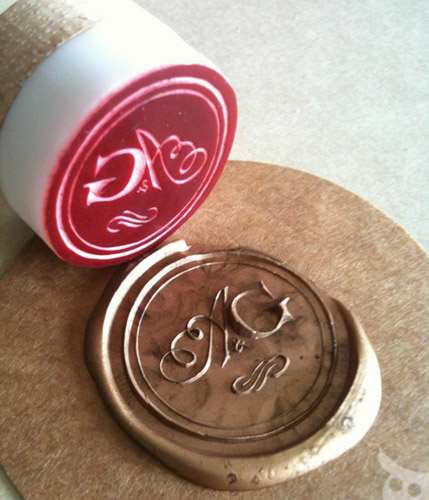 Rubber Stamp-c