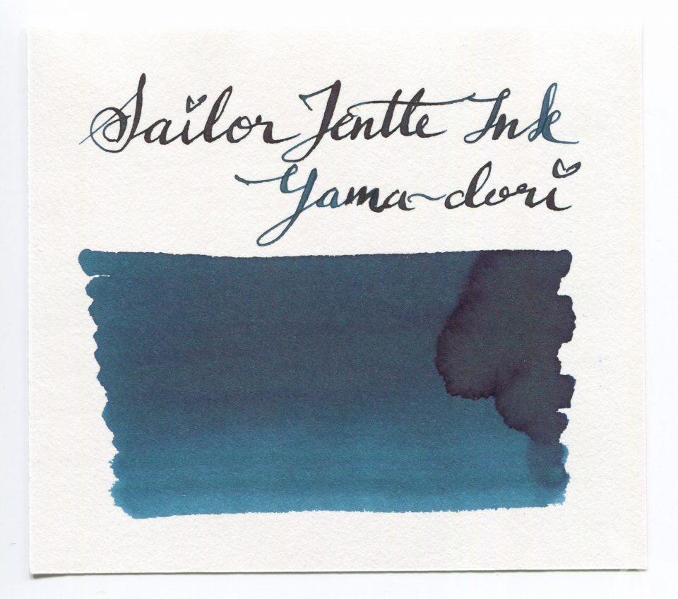 Sailor Jentle Ink Yama-dori-08
