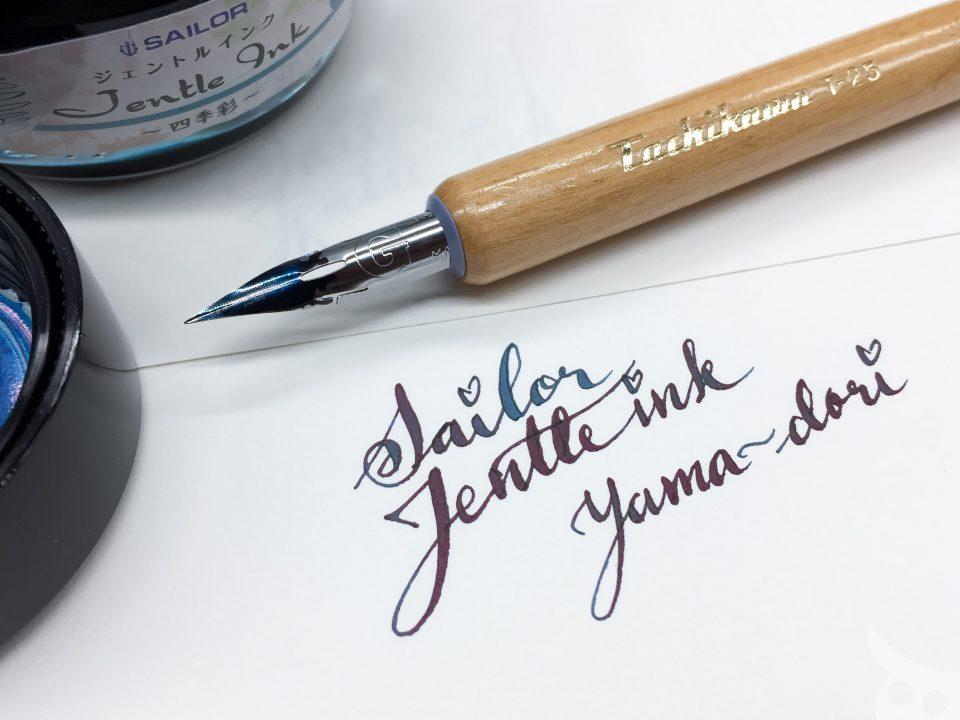 Sailor Jentle Ink Yama-dori-19