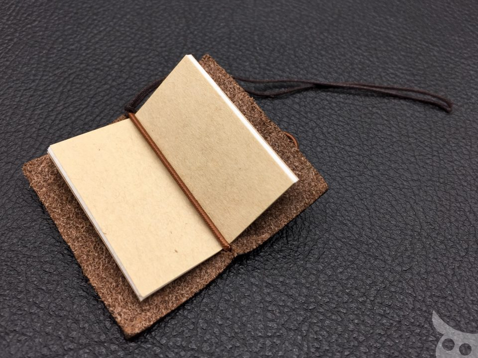 TRAVELER'S notebook Mini 10th Anniversary-40