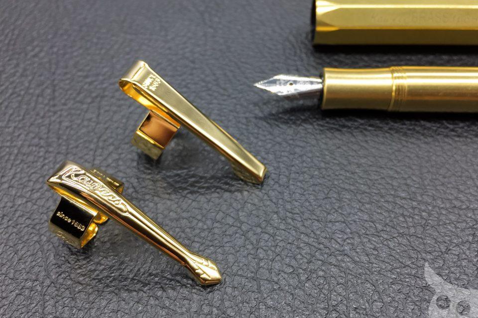 Kaweco Brass Sport-26