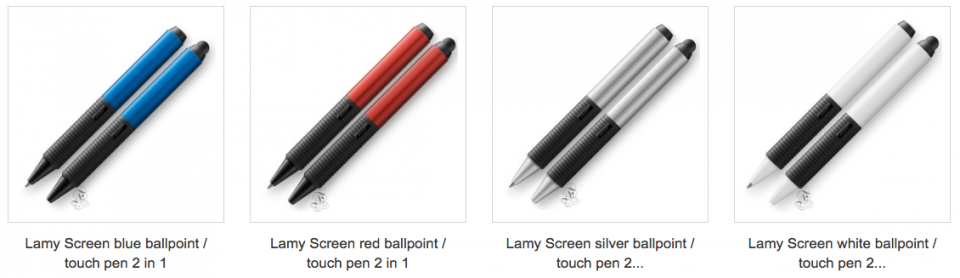 Lamy-Screen-Color