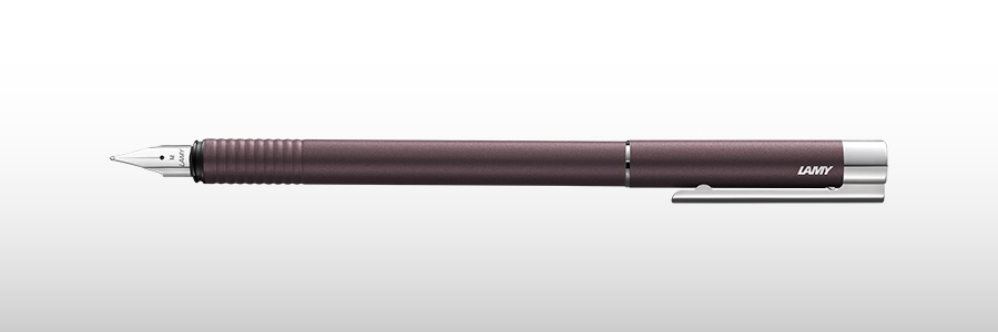 Lamy_logo_twilight_Fountain_pen