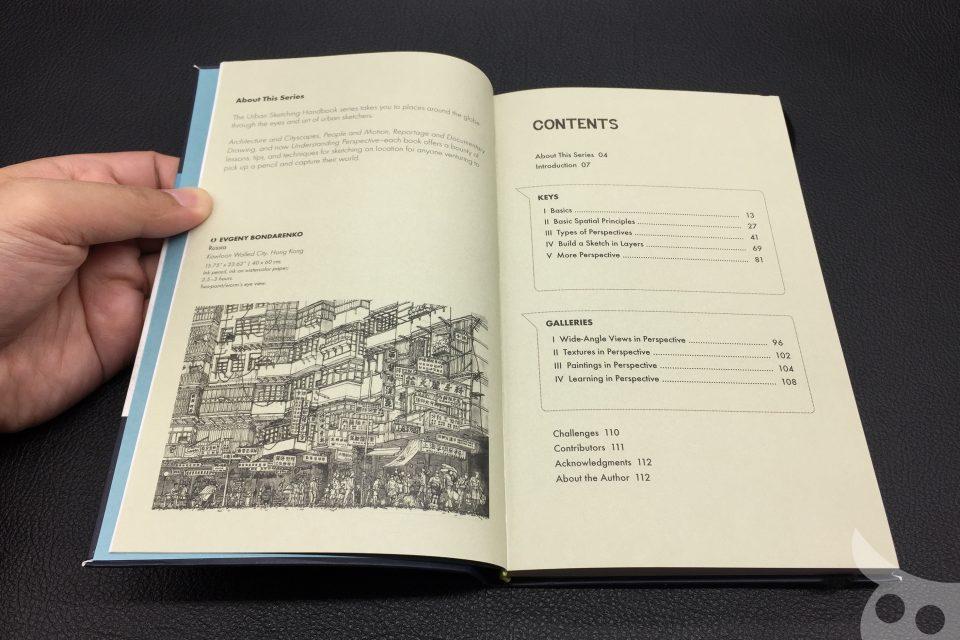 The Urban Sketching Handbook - Understanding Perspective-04