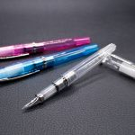 Platinum Balance ปากกาหมึกซึมน้องนางแห่งความสมดุล!