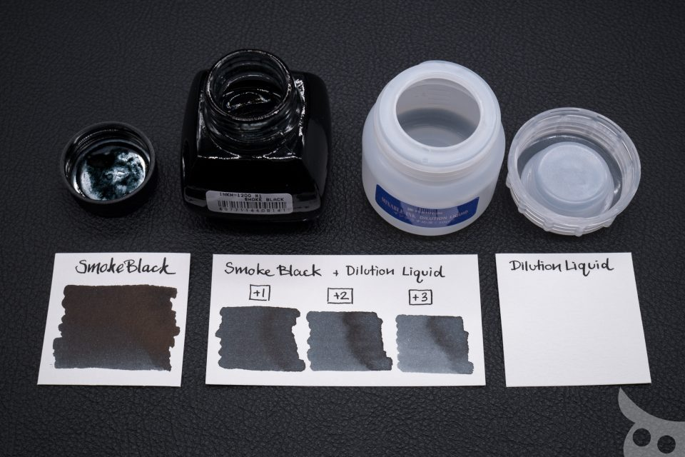 Platinum Mixable Ink-22