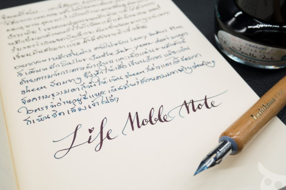 LIFE noble note-29