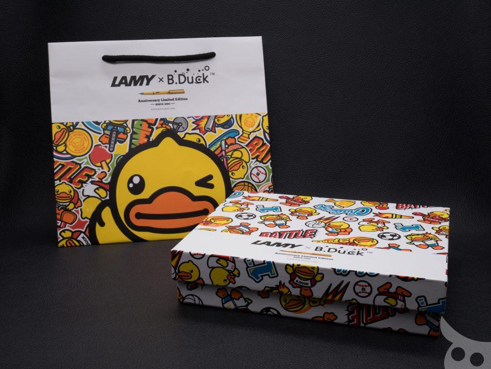 Lamy x B.Duck-02