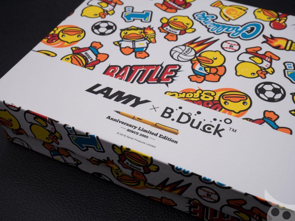 Lamy x B.Duck-05
