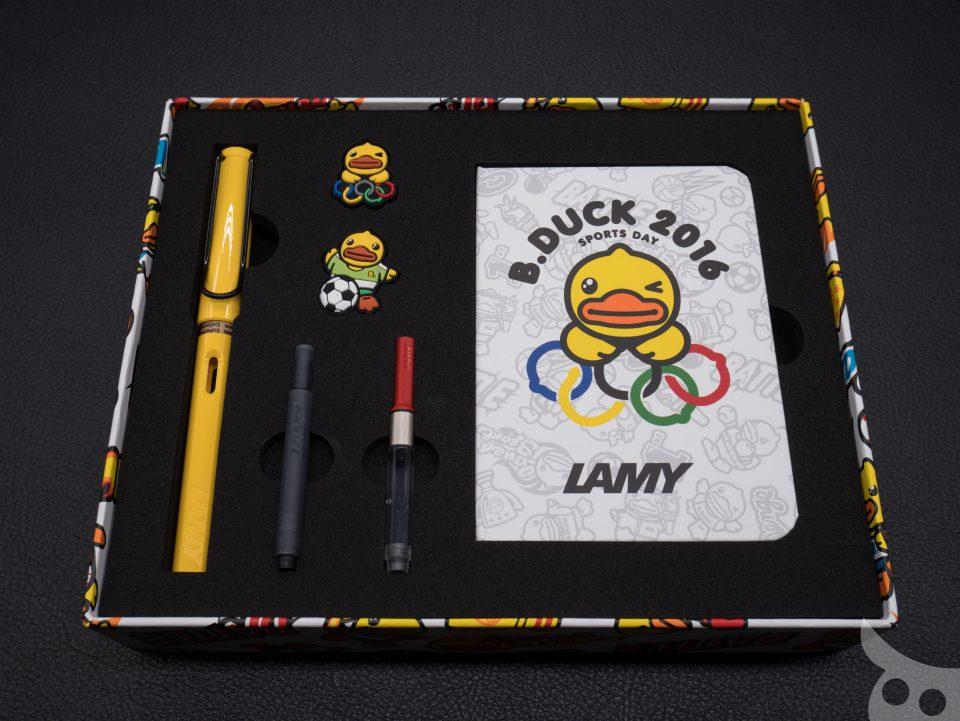 Lamy x B.Duck-08