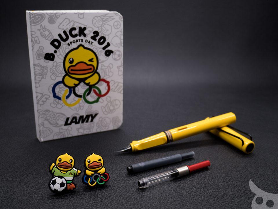 Lamy x B.Duck-09