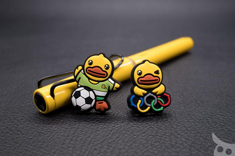 Lamy x B.Duck-15