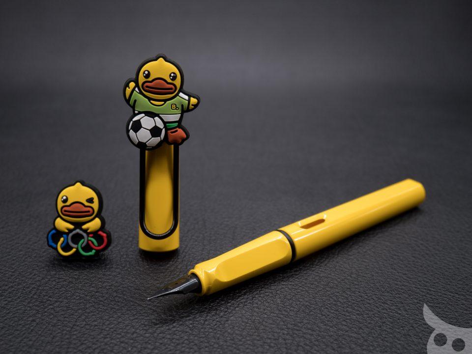 Lamy x B.Duck-19