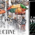 How to Sketch #6 : Perspective อีกซักรอบ!!