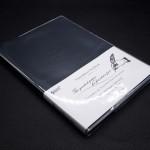 ตำนานแห่งกระดาษเทพ! สมุด Tomoe River Notebook
